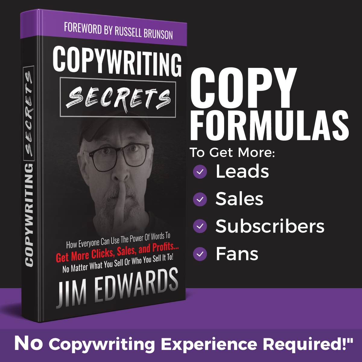 Copywriting Design Ideas