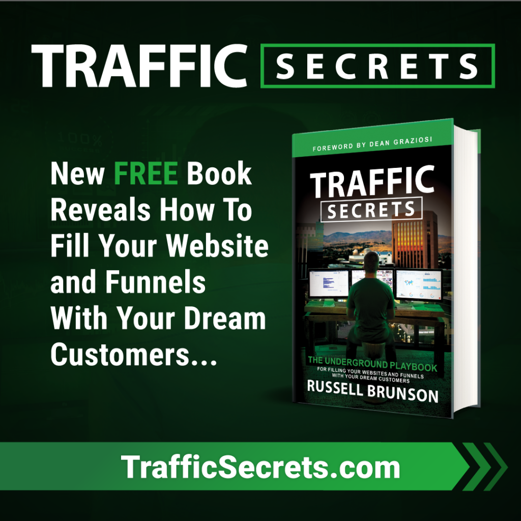 How To Get Traffic To New Website